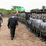 Dissident guerrilla leader killed in central Mozambique